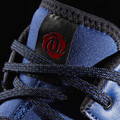 buty adidas D Rose Dominate IV Navy Blue BB8181
