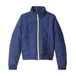 kurtka adidas Ess Paded Jacket AA1356