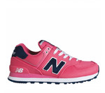 New Balance WL574POP
