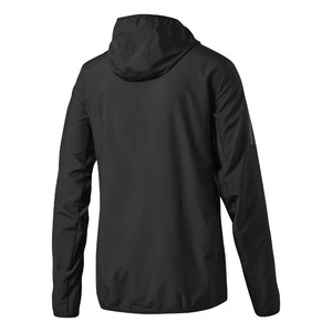 kurtka adidas Response Hooded Wind Jacket BQ2152