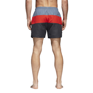 spodenki adidas color block short short-length CV5176