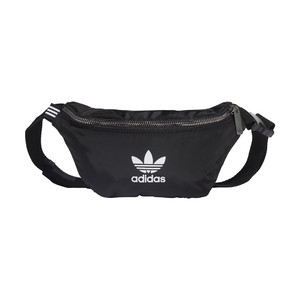 nerka adidas Originals Waistbag Black ED5875