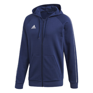 bluza adidas Core18 Full Zip Hoody FT8069