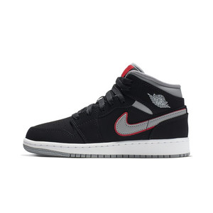 Air Jordan 1 Mid GS 554725 060