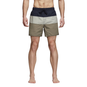 spodenki adidas color block short short-length DJ2128
