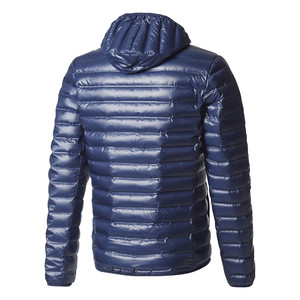 kurtka adidas Varilite Hooded Down Jacket BQ7785