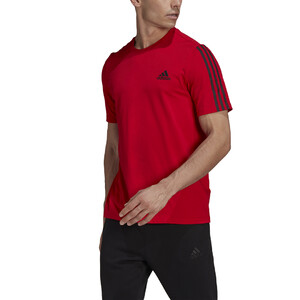 koszulka adidas Essentials Cut 3-Stripes Tee GK9526