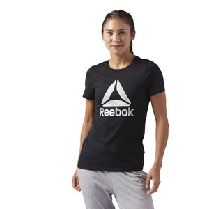 koszulka Reebok Workout Ready Cotton Series GR Tee CE4489