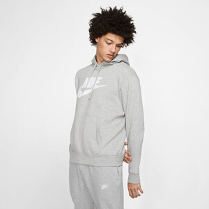bluza Nike Sportswear Club Fleece BV2973 063