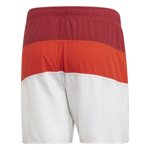 szorty adidas Printed Check Short  Short Length DY6402