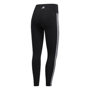 legginsy adidas  Believe This 2.0 3-Stripes 7/8 Tights FJ7181