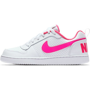 buty Nike Court Borough Low (GS) 845104 100