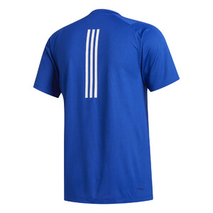 koszulka adidas FreeLift Sport Fitted 3-Stripes Tee GC8345