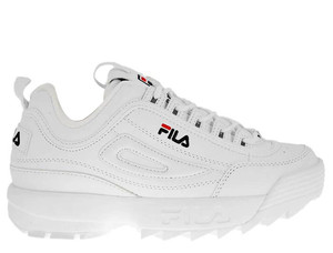 Fila Wmn Disruptor Low 1010302 1FG