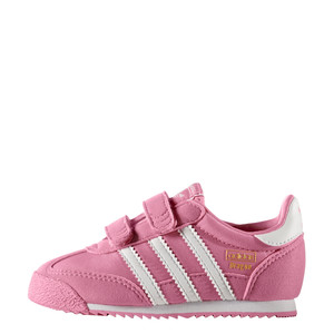 buty adidas Dragon OG Comfort Strap Shoes BB2500
