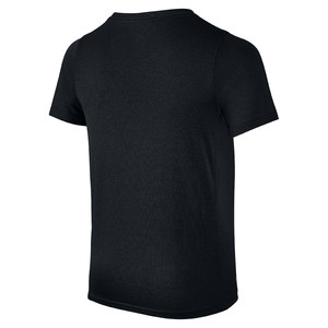 koszulka juniorska Nike Dry Training T-Shirt 819838 010