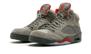 Air Jordan 5 Retro Take Flight Camo 136027 051