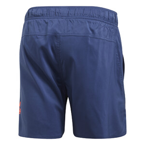 spodenki adidas Solid Tech Swim Shorts FJ3903