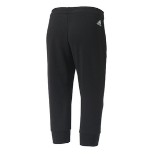 spodnie adidas Essentials Three-Quarter 3/4 Pants S97150