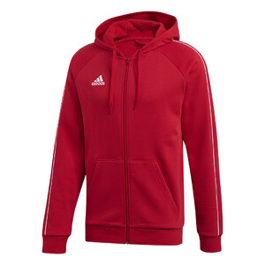 bluza adidas Core18 Full Zip Hoody FT8071