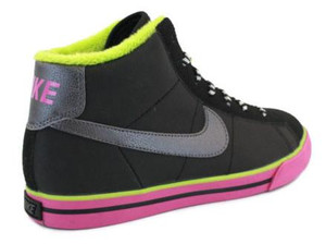 buty Nike Sweet Classic High 378792 002