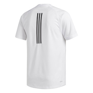 koszulka adidas FreeLift Sport Fitted 3-Stripes DW9826