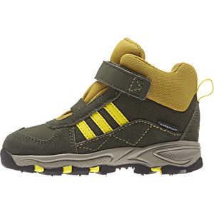 adidas Kids Powderplay Mid CF CP I Hightop Sneaker B27306
