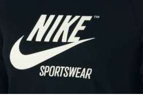 bluza Nike Wmns Nsw Tee Ls Archive 883521 010