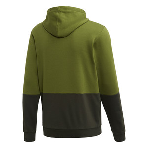 bluza Mens Celebrate the 90s Colorblock OTH Fleece EI5623