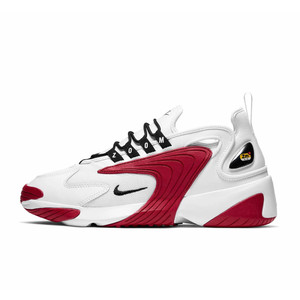 Nike Zoom 2K White/Black AO0269 107