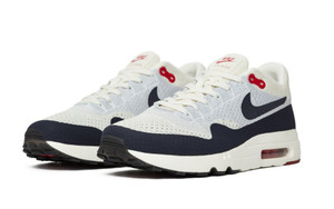 Nike Air Max 1 Ultra 2.0 Flyknit 875942 100