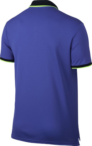 koszulka Nike Court Dry Team Polo 830849 452