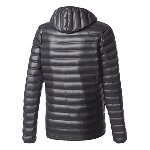 kurtka adidas Varilite Hooded Down Jacket BQ7782
