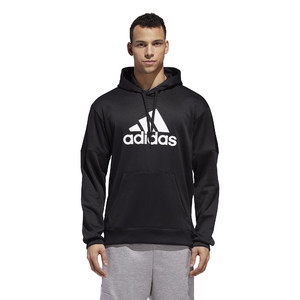 bluz adidas Team Issue Fleece Pullover Hoodie DH9018