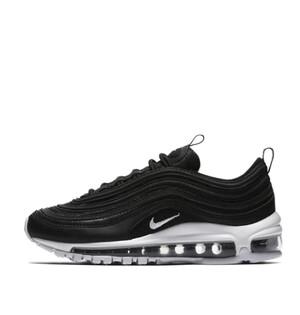 Buty Nike Air Max 97 GS 921522 001 blackwhite | Obuwie