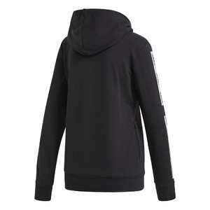 bluza adidas Bold Block Pullover Hoodie FK3230