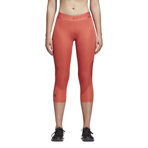 legginsy adidas AlphaSkin Sport Tight 3/4 CE3965