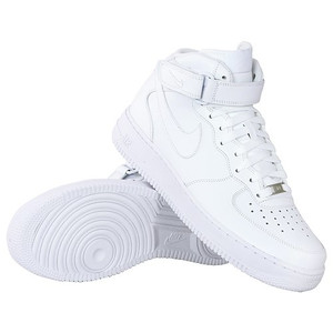 Nike Air Force 1 Mid '07 315123 111