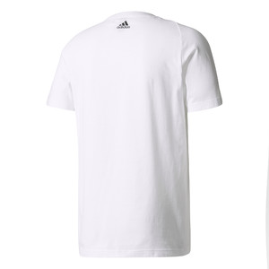 koszulka adidas Essentials Linear Tee CD4863