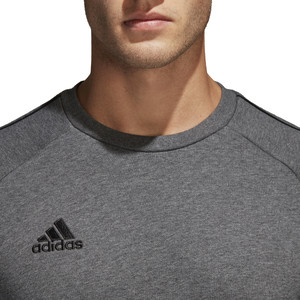 bluza adidas Core 18 Sweat Top CV3960