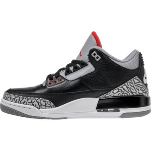 Air Jordan 3 Retro OG Black Cement 854262 001
