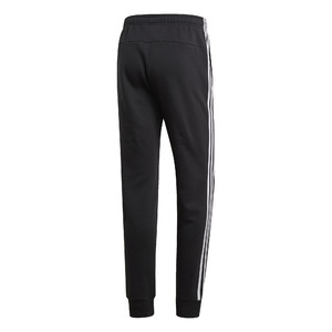 spodnie adidas Essentials 3 Stripes Tapered Pant FL Cuffed DQ3095