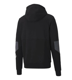 bluza Puma Bmw Mms Hooded Sweat Jacket Erkek Sweatshirt 59800101