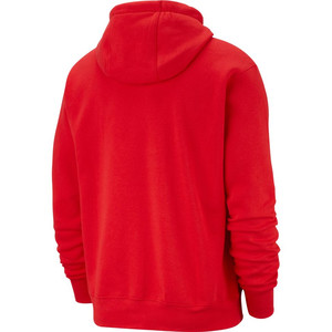 bluza Nike Sportswear Club Fleece BV2654 657