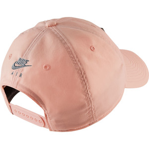 czapka Air Jordan H86 Legacy Flight Cap Red AV8459 648