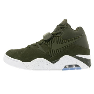 "Nike Air Force 180 ""Cargo Khaki"" Mid 310095 300"