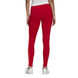 legginsy adidas Adicolor Sliced Trefoil High-Waisted Tights GT8470