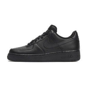 buty Nike Air Force 1 Low 07 All Black 315122 001