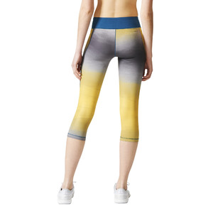legginsy adidas Ultimate 3/4 Tights BR6789