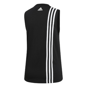 bezrękawnik adidas Must Haves 3-Stripes Tank Top EB3818